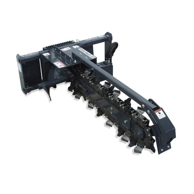 Where to find MINI SKID STEER TRENCHER 6 X30 in Baton Rouge