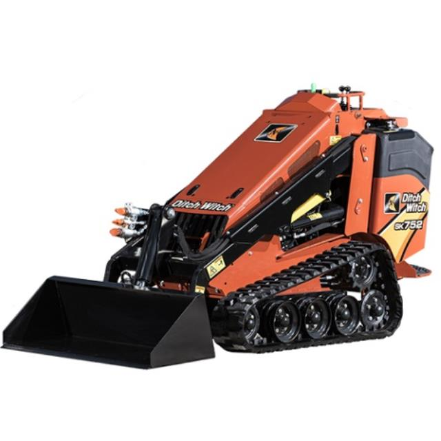 Where to find MINI SKID STEER, 3000 LB CLASS  DIESEL in Baton Rouge