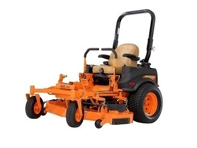 Lawn equipment rentals in Baton Rouge LA